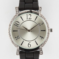 Sunray Watch Black One Size For Women 26558010001