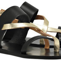 Flats   Sandals, Ballerinas, Loafers, Slippers   Lyst