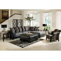 Woodhaven 5th Avenue II Living Room Furniture Collection | Aaron's
