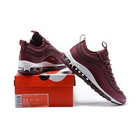 NIKE AIR MAX 97 UL '17 SE size 40-46