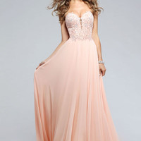 Faviana - S7815 - Prom Dress - Prom Gown - S7815