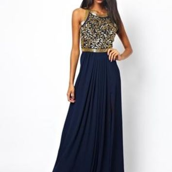 Tempest Lace Day Dream Prom Dress