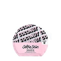 Victoria's Secret Pink SELFIE SKIN Coconut Oil Nourishing Sheet MASK