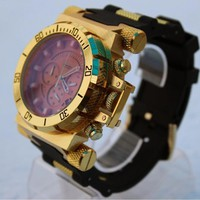 SPBEST Invicta coalition forces watch