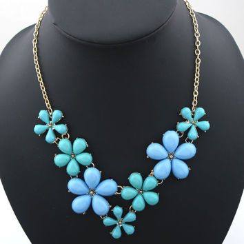 Ocean Style Necklace
