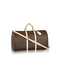 Products by Louis Vuitton: Keepall Bandoulière 60