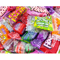 Brach's Bubble Gum Mix: 100-Piece Bag