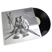 Belle & Sebastian: Girls In Peacetime Want To Dance (Free MP3) Vinyl 2LP