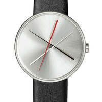 Projects Crossover STEEL Watch by Denis Guidone