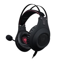 NUBWO N2 PS4 Xbox One PC Headset Gaming, Stereo Gamer Headphones with Mic Headset Microphone Computer Playstation 4 Xbox 1 Games - Black