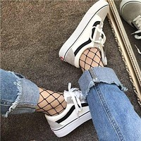 VANS SOLD SKOOL Fashion casual shoes