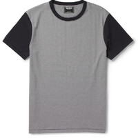 PRODUCT - Todd Snyder - Striped Cotton T-Shirt - 394421   MR PORTER