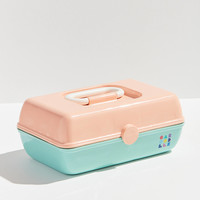 Caboodles Vintage Pretty Makeup Case | Urban Outfitters