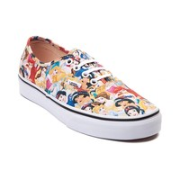 Disney x Vans Authentic Princesses Skate Shoe