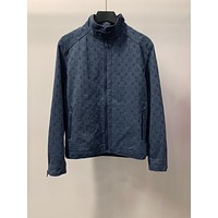 LV popular Women's Men's Casual Loose Cardigan Jacket Coat
