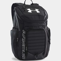 Under Armour Storm Undeniable II Backpack in Black 1263963-001
