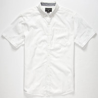 Billabong All Day Mens Shirt White  In Sizes