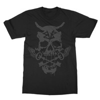 Black Veil Brides | Skull Keys T-Shirt