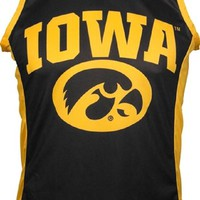 NCAA Men's Iowa Hawkeyes RUN/TRI Singlet