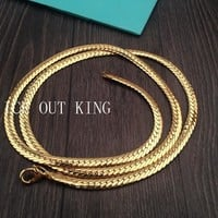 Jewelry New Arrival Gift Shiny Star Boyfriend Trendy Stylish Accessory Alloy Hip-hop Club Necklace [6542739203]