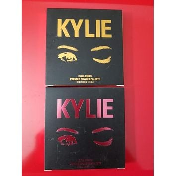 Kylie Jenner Pressed Powder Palette ❤️ Authentic