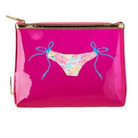 Medium Beach Pouch | 24392 | Lilly Pulitzer