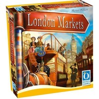 London Markets - Tabletop Haven