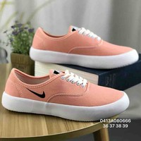 NIKE Blazer Low Blazers low canvas new campus casual shoes F-CSXY pink