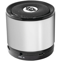 Pyle Home Bluetooth Mini Speaker (silver)