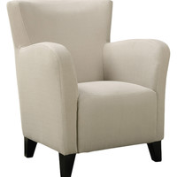 Europa Accent Chair