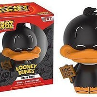 Funko Dorbz Looney Tunes Daffy Duck Wabbit Season Action Figure