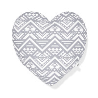 Heart-shaped Pillow - PINK - Victoria's Secret