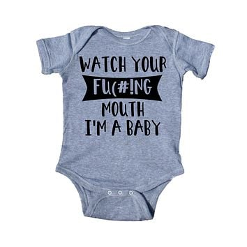 Unisex Baby My Papa Is Hotter Than Your Papa T-Shirt Romper So Relative