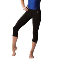 Capri MotionFLEX® Leggings