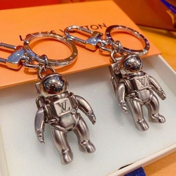 Louis Vuitton LV Spaceman Key Holder