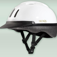 Troxel Equestrian Sport All-Purpose Horseback Riding Helmet