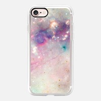 The Colors Of The Galaxy iPhone 7 Carcasa by Barruf | Casetify