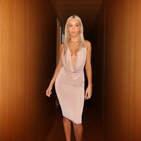Gillian Bodycon Dress