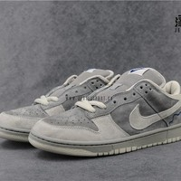 NIKE DUNK SB London 308269-111 Size 36---45
