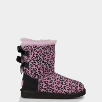 UGG® Bailey Bow Rosette for Kids | Free shipping at UGGAustralia.com