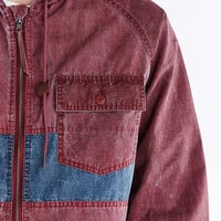 Katin Spray Jacket - Urban Outfitters