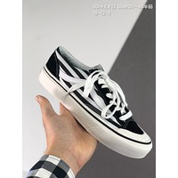Vans Style 36 cheap mens and womens Fashion Canvas Flats Sneakers Sport Shoes
