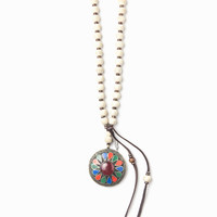 Dylana Necklace