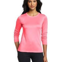 New Balance Women's CB Tempo Long Sleeve Top