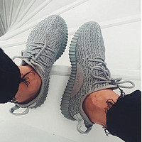 Tagre™ Adidas Women Yeezy Boost Sneakers Running Sports Shoes