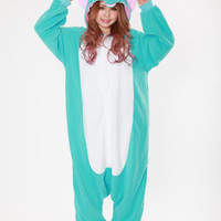 Kigurumi Shop | Elephant Kigurumi - Animal Costumes & Pajamas by Sazac