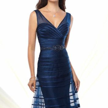 Mon Cheri 116936 Dress - MissesDressy.com