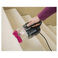 BISSELL® Pet Hair Eraser® Corded Hand Vacuum - Magenta & Gray 33A1B