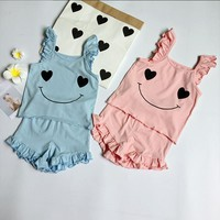 Toddler Girls Summer Nightwear