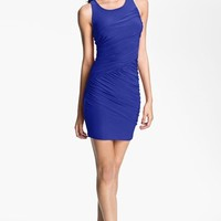 Soprano Cutout Racerback Body-Con Dress (Juniors) (Online Only)